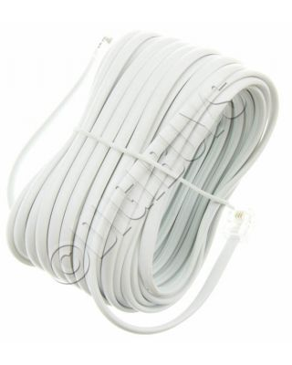 10M RJ11 to RJ11BT ADSL Broadband Modem Router Cable