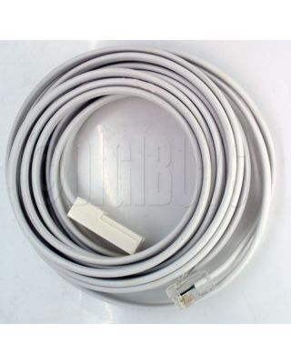 3M BT to RJ11 Telephone Sky Modem Cable Lead 3M