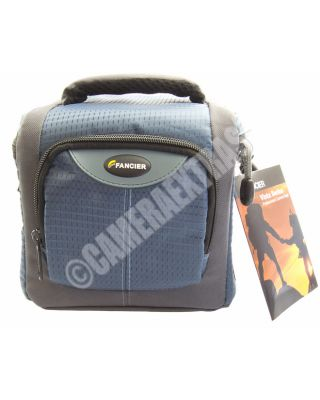 Fancier Vista 70 DSLR Camera/Camcorder Bag Case Canon 1100D 500D 550D 600D