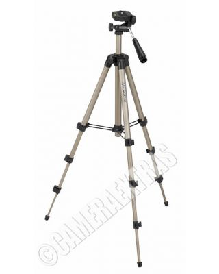 Fancier WT3110 ULTRA Light Travel Tripod/Stand Compact DSLR Camera Tilt Head
