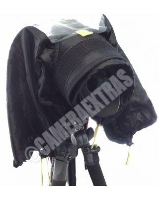Capa DSLR Camera/Lens Rain Cover Protector Waterproof raincoat weather proof