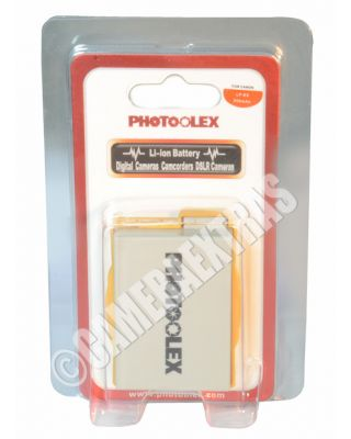 High Quality Battery for Canon LP-E8 LPE8 EOS 550D Rebel T2i DSLR