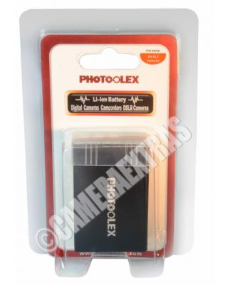 Quality Battery for Nikon EN-EL9 ENEL9 D3000 D40 D40x D5000 D60 D5000 DSLR