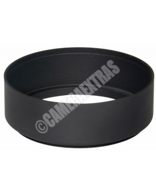 67mm Quality Metal Screw On lens Hood Shade for Sigma Pentax Canon Nikon