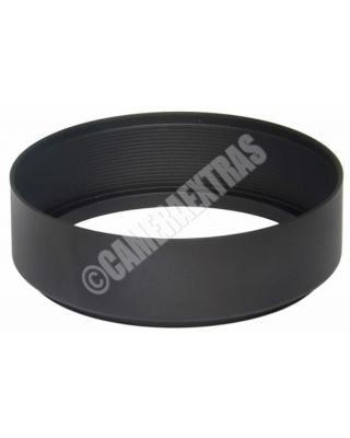 77mm Quality Metal Screw lens Hood for Canon 17-55mm Sigma 10-22mm Nikon Tamron