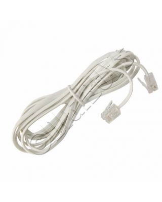 2M RJ11 to RJ11 BT ADSL Broadband Modem Router Cable Lead