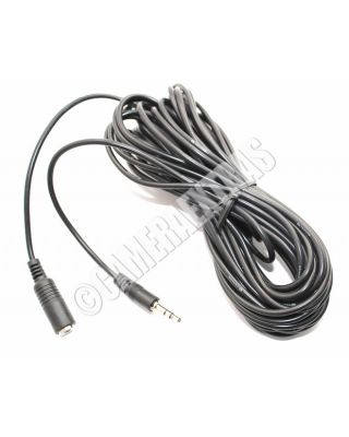 10M IR Infared receiver extension cable for IR repeater kits