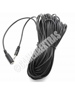 20M IR Infared receiver extension cable for IR repeater kits