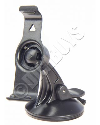 Car Mount Suction Holder for Garmin Nuvi 2400 2450 2475LT 2495LMT 2445 2415 2445