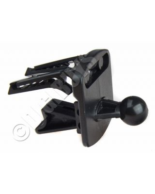 Car Air Vent Mount Holder for Garmin Nuvi GPS 1455 1450 1450T 1450LM