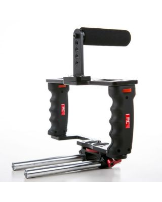 Gearbox GB-3 Video Cage (With Top Handle)