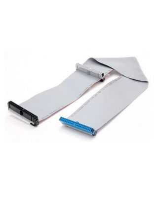 IDE UDMA Ultra ATA 133 Ribbon Cable Hard drive DVD