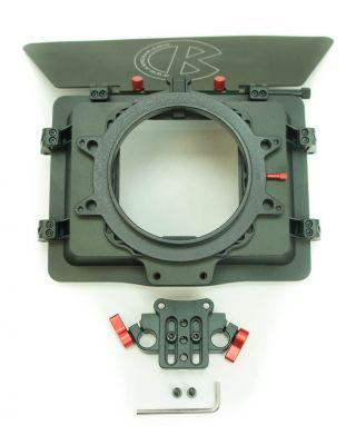 Kamerar MAX-L Matte Box Lite