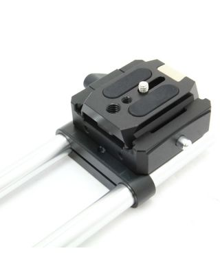 Kamerar QB-15 Rail Kit for QV-1 View Finder