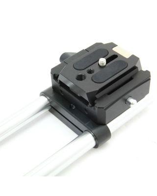 Kamerar QB-15 Rail Kit for QV-1 View Finder
