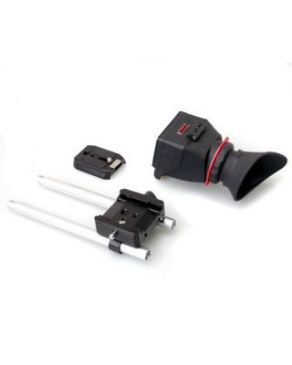 Kamerar QV-1 LCD View Finder Kit