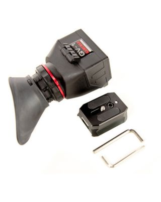 Kamerar QV-1 M LCD View Finder For  Micro Four Third Cameras