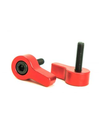 Kamerar Red Nut Screw