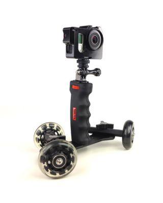 KamPro GoPro Cage + Hand Grip + Skater Mini