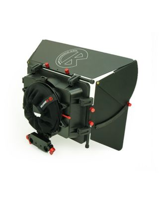 Kamerar MAX-1 Video Matte Box with Donut