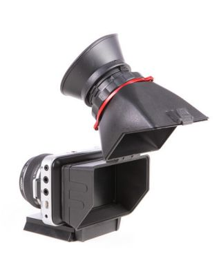 QV-1 LCD View Finder for BlackMagic Pocket Cinema Camera BMPCC
